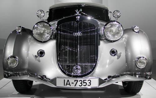 vintage search California auto title