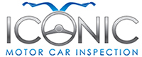 Iconic Motor Car Inspection and Appraisals