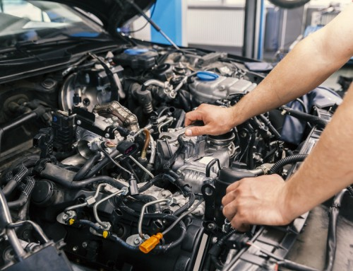 CA Inspection 101: What Exactly Is Involved In California Auto Inspections?